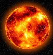 Прошедшее лето было самым жарким за 500 лет