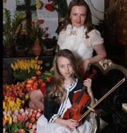 Юбилейный бал любви в отеле «Киев»