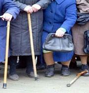 Украинцы стали хуже жить
