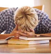 Все женщины склонны к депрессиям и тревогам