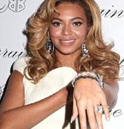Самые дорогие обручальные кольца Голливуда. Фото