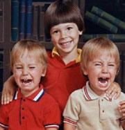 Самые страшные семейные фото. Фото