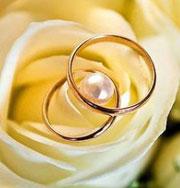 Удачно выйти замуж!