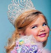 Шокирующая правда о детских конкурсах красоты. Фото