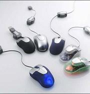 Компьютерная мышь будет измерять стресс