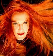 Рыжие волосы добавляют сексуальности