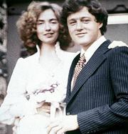 Лучшие свадебные фотографии политиков. Фото