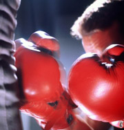 Женщин-боксеров оденут в мини-юбки