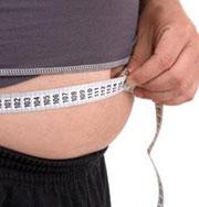 Толстяки зарабатывают меньше