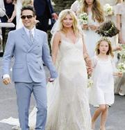 Самые громкие свадьбы 2011 года. Фото