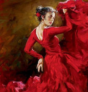 Танец живота улучшает здоровье женщин