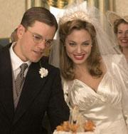 Самые красивые кино-платья невест. Фото