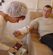 Ученые научились очищать кровь пищевой пленкой