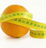 Единственная диета — подсчет калорий