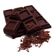 Шоколад не так полезен, как хотелось бы