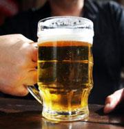 Страны, в которых больше всего пьют. Фото