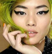 Самые популярные топ-модели из Азии. Фото