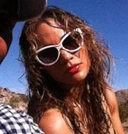 Дженнифер Лопес: частная жизнь. Фото