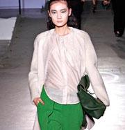 Новый взгляд на обычную женскую сумочку. Фото