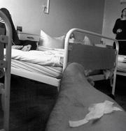 В больницах рекомендуют обязательно проветривать палаты