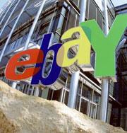На eBay продали сейф, полный долларов