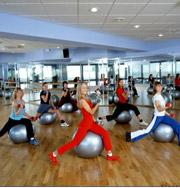 Физическая активность приносит радость