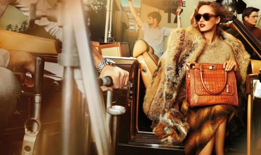 Осенняя мода 2013 года многогранна и прекрасна. Она завладела сердцами современных женщин и мужчин. Наши модники, как и модницы любят бросать вызов