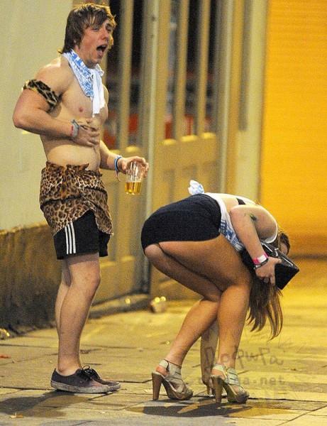 есть ли проститутки в армии