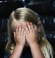Вес детей зависит от психического состояния родителей