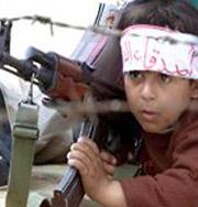 Дети становятся агрессивными из-за неудовлетворенных потребностей