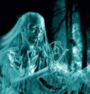 В США продается дом, официально населенный призраками