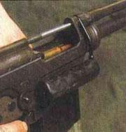 Солдат постирал винтовку в машинке и сел в тюрьму на пол года