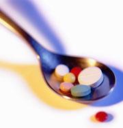 Парацетамол особо опасен для девочек