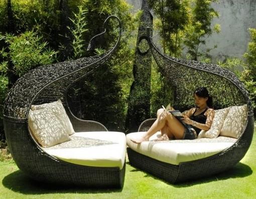 мебель для сада CRUZO