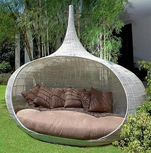 садовая мебель CRUZO