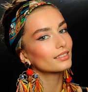 Латиноамериканский стиль: самые модные аксессуары и нюансы этим летом. Фото