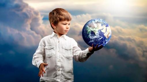 Каждый ребенок – единственный и неповторимый