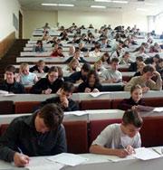 Как лучше всего готовиться к экзаменам