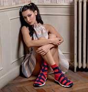 Мода: веселая молодежная кампания для Fendi от Карла Лагерфельда. Фото