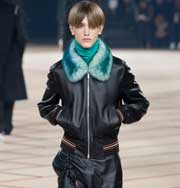 Неделя моды в Париже: кампания для мужчин от Dior Homme. Фото