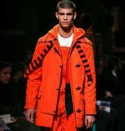 Неделя моды в Париже: осенне-зимняя коллекция от Givenchy. Фото