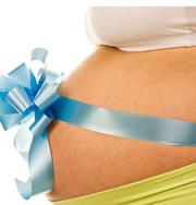Беременным опасно для жизни ребенка набирать лишний вес