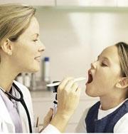 Старшие дети болеют чаще