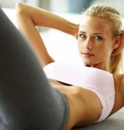 20 минут зарядки снижает воспаление в организме