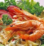 Морепродукты отнюдь не полезны для здоровья