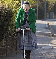 Старение остановят таблетками