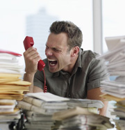Болезни, которые сигнализируют о стрессе