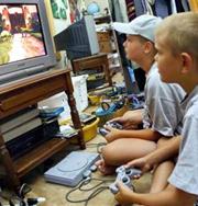 Видеоигры будут лечить депрессию