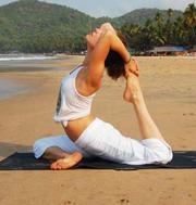 Йога не убирает симптомы менопаузы