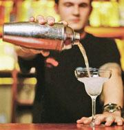 Из-за алкоголя сосуды стареют быстрее